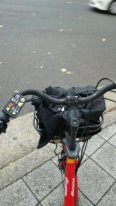 ベイバイク20161127